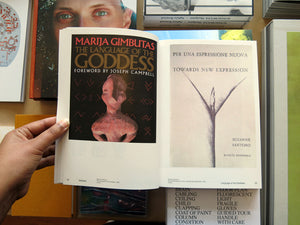 Magma - Body And Words In Italian And Lithuanian Women's Art From 1965 To The Present