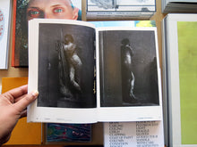 Load image into Gallery viewer, Magma - Body And Words In Italian And Lithuanian Women's Art From 1965 To The Present