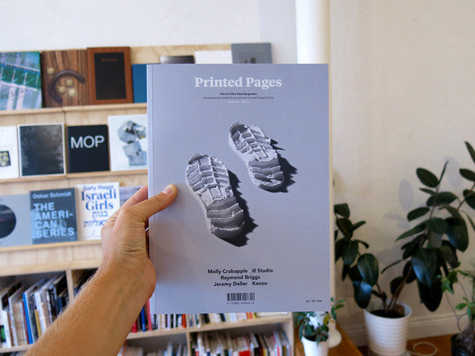 Printed Pages Winter 2014