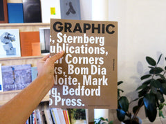 Graphic Magazine 30: Publishers