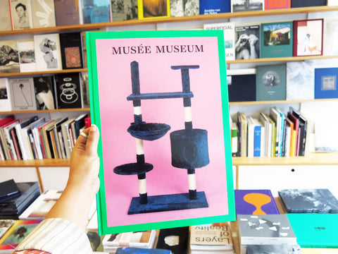 Musee Museum