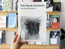 Load image into Gallery viewer, Lauren Bamford - The Rock Hunters