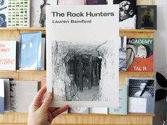 Lauren Bamford - The Rock Hunters