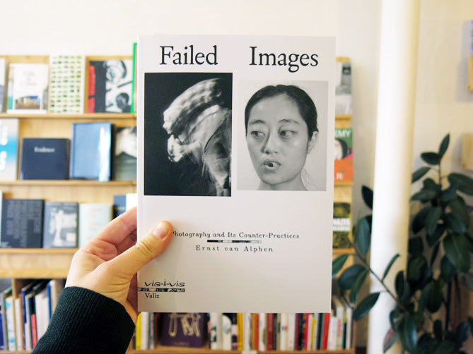 Failed Images: Photography And Its Counter-Practices