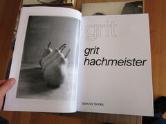 Grit Hachmeister - Grit