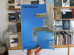 TOO MUCH Magazine Issue 8