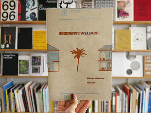 Filippo Romano – Residents Welfare