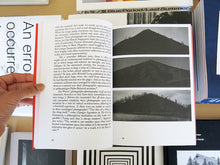 Load image into Gallery viewer, Taco Hidde Bakker – The Photograph That Took the Place of a Mountain