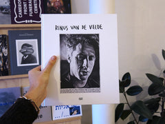 Rinus van de Velde - Selected Works