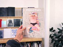 Load image into Gallery viewer, Printed Pages Spring/Summer 2015