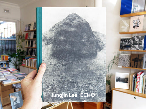 Jungjin Lee – Echo