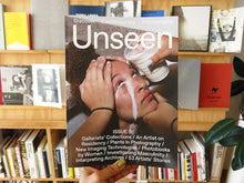 Load image into Gallery viewer, Unseen Magazine 2018