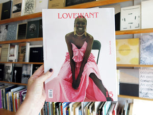 LoveWant Issue 15