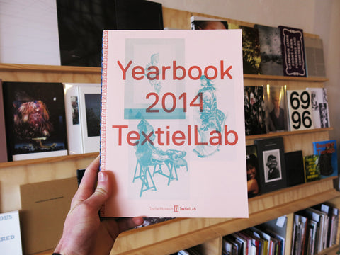Textiellab Yearbook 2014