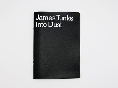 James Tunks - Into Dust