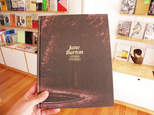 Jane Burton - Other Stories