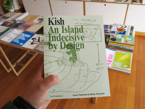 Kish, An Island Indecisive by Design