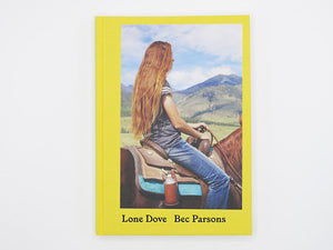 Bec Parsons - Lone Dove