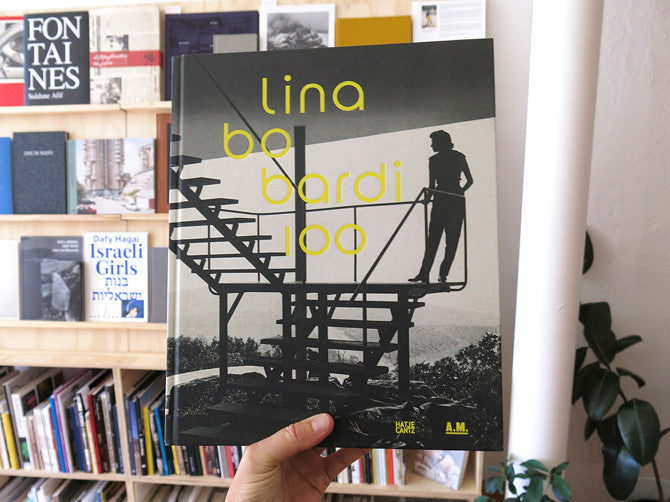 Lina Bo Bardi 100: Brazil's Alternative Path to Modernism