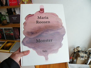 Maria Roosen - Monster