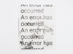 Rohan Hutchinson - An error has occurred