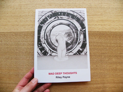 Riley Payne - Mad Deep Thoughts