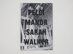 Sarah Walker - Pelči Manor