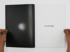 Sarah Walker – Second Sight
