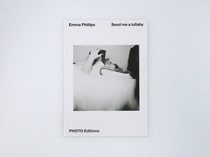 Emma Phillips – Send me a lullaby