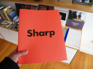 Sharp Words: Selected Essays of Dennis Sharp