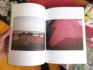 Giasco Bertoli - Tennis Courts II