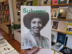 Subway Magazine Issue 4