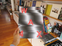 Wax Magazine Issue #4