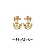 Nautical: Anchor Studs