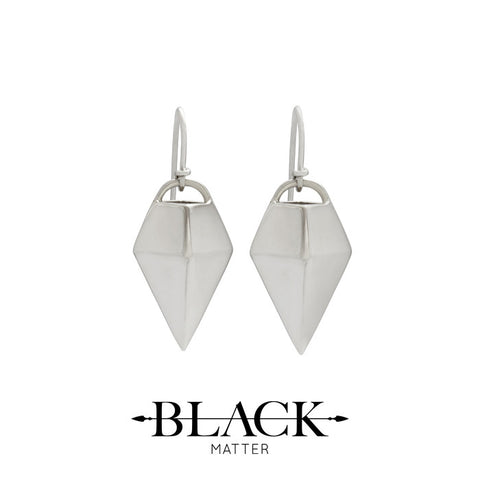 Obelisk: Classic Earrings
