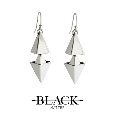 Obelisk: Svelte Earrings