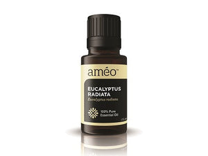 Améo Eucalyptus Radiata Oil (15 ml)