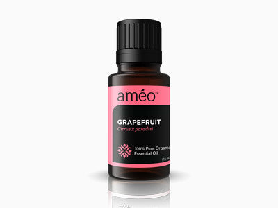 Améo Grapefruit Oil (15 ml) - Organic