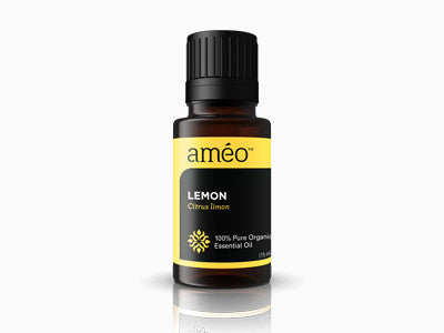 Améo Lemon Oil (15 ml) - Organic