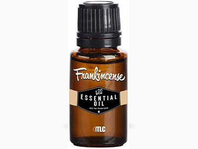 TLC Iaso Frankincense Essential Oil 0.5 Fl Oz. | 15 Ml Bottle