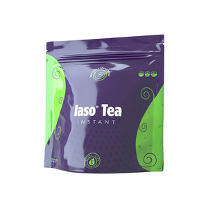 TLC Total Life Changes IASO Natural Detox Instant Herbal Tea (25 Sachets)