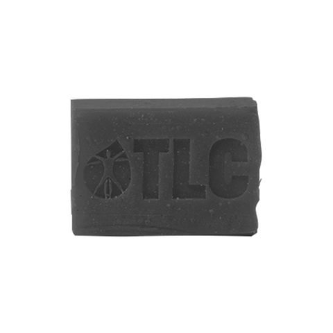 TLC Iaso Essential Soap Bar with Activated Charcoal 4.5 Oz.