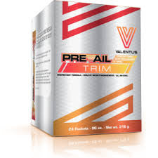 Valentus Prevail Trim