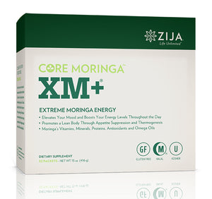 XM+ Energy Mix | Zija