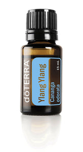 doTERRA Ylang Ylang Essential Oil - 15 mL