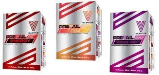 Valentus Prevail Energy (1x24pkt)