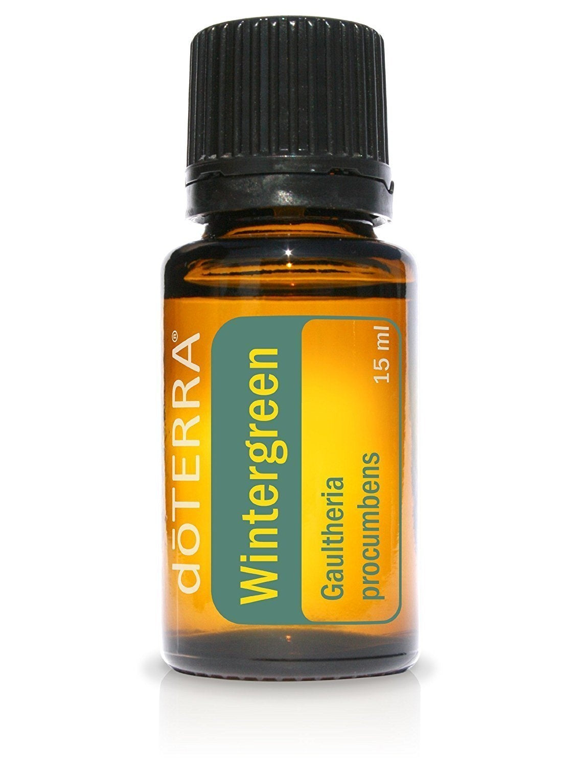 doTERRA Wintergreen Essential Oil - 15 mL