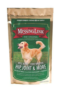 Designing Health The Missing Link Well Blend PLUS Joint Support Formula -- 1 lb