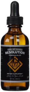 TLC Iaso Resolution Drops Formula No. 20