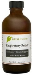 Respiratory Relief by Natures Rite